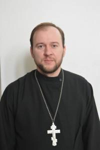 Иерей Игорь Мозговой
